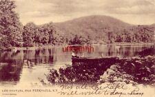 pre-1907 LAKE OSCAWANA, near PEELSKILL, NY 1905 Tuck & Sons Series No 2064