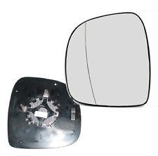 MIROIR GLACE DEGIVRANT RETROVISEUR GAUCHE MERCEDES VITO 2003-2009 109 110 111