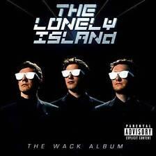 The Lonely Island  - The Wack Album CD + Bonus DVD (Audio CD - 6/11/2013) NEW