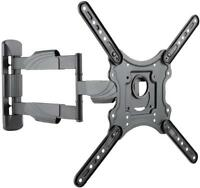 "Pro Signal - PS-FMSAT443L - Full Motion Tv Wall Mount - 23"" To 55"" Screen"
