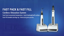 Eigtheeth Medical Fast pack & Fast Fill Cordless Obturation System - FS