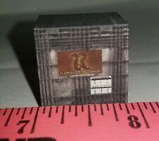 1/64 custom farm toy Pallet remington corn bean probox Seed box see description