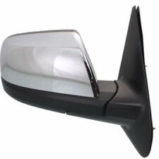 for 2007 2013 Toyota Tundra Right Passenger Mirror Power/Heated W/ Signal 07-13