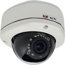 ACTi E86A 3MP Outdoor Dome Camera