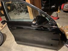 2011 - 2018 PORSCHE CAYENNE FRONT RIGHT DOOR SHELL USED OEM Black