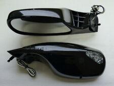 Spiegel Paar Ducati 748 916 996 998 R S SP SP schwarz li + re mit LED Blinker