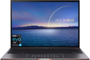 """Asus Zenbook S Ultra Slim Laptop, 13.9"""" 3300X2200 3:2 500Nits Touch Display,"""