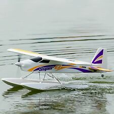 Super EZ 1220mm V4 RTF with Floats (FMM122R) Brushless RC Airplane