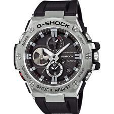 CASIO G-SHOCK G-Steel Bluetooth SPEDIZIONE express h24