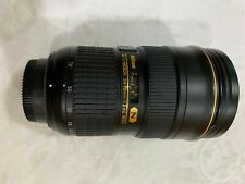 Nikon AF-S NIKKOR 24-70MM F/2.8EG ED Lens