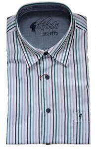 Gabicci - Striped short sleeve shirt