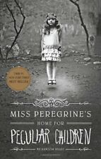 Miss Peregrine's Home for Peculiar Children (Miss Peregrine's  ,.9781594746031