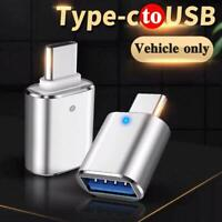 USB-C USB 3.1 Typ C Male to USB 3.0 Weibliche Daten Light Adapter Converter D7L0