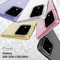 Glitter Shining Bling TPU Gel Case Cover For Samsung Galaxy S20  Note 20 Ultra