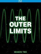 The Outer Limits Season Two Blu-ray