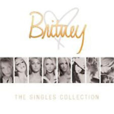 Spears, Britney - The Singles Collection NEW CD