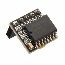 Ds3231 Clock Module 3.3v/5v High accuracy for Raspberry Pi!!!