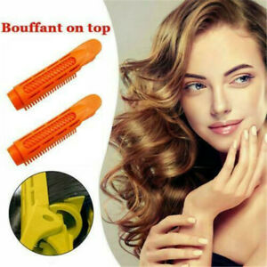 5Pcs Volumizing Hair Root Clip Curler Roller Wave Fluffy Clip Styling Tool
