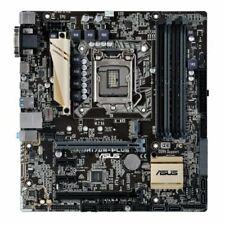 ASUS H170M-PLUS Intel H170 Mainboard Micro ATX Sockel 1151   #41917