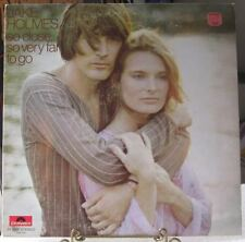 """JAKE HOLMES 1970 """"So Close/Far Away"""" ORGNL US PSYCH FOLK LP"""
