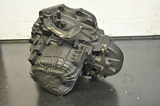 Vauxhall Zafira Astra Corsa 1.7 M32 6 speed Gearbox repair including fitting!