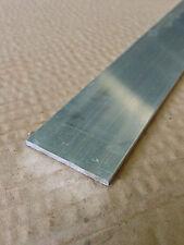 ALUMINIUM FLAT BAR PLATE 100mm X 3mm X 300mm LONG