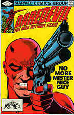 Daredevil # 184 (Frank Miller, Punisher)  (USA, 1982)