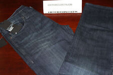 WILLIAM RAST JEANS LUKE STRAIGHT W/ FLAP IN CHINA #32 $187