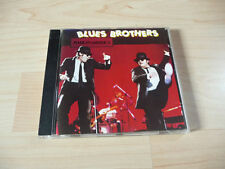 CD Soundtrack Blues Brothers - Made in America - 1980 - 10 Songs