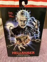 NECA Hellraiser - Ultimate Pinhead Action Figure BRAND NEW AND MINT CONDITION