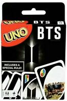 UNO BTS Card Game