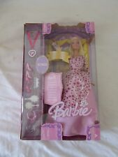 BARBIE CINDERELLA FROM THE PRINCESS COLLECTION 2004 - MATTEL G8434 - NEW