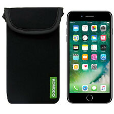 KOMODO NEOPRENE POUCH CASE FOR APPLE IPHONE 7 PLUS SOCK POCKET CASE COVER SKIN