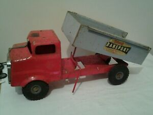 triang transport lorry /truck vintage