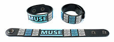 Muse NEW! Rubber Bracelet Wristband Free Shipping Madness aa235