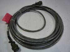 RJG T-CNT12-D Connector Cable PLC Low Voltage ! NEW !