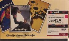 CB543A Magenta Toner for HP OEM Compatible