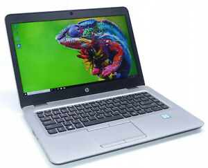 "HP Elitebook 840 G4 14"" i5 7th gen SSD 256GB RAM 8GB SKU4477"