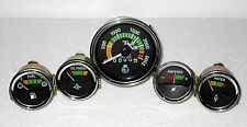 MF Massey Ferguson Tractor Gauges Kit -20, 20D, 20E, 20F 230,231,235,240,245,250