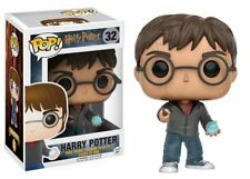 Funko POP! MOVIES:  HARRY POTTER WITH PROPHECY #10988