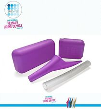 Aussie Shewee Freedom Extreme -The Original Female She Wee Urination Device!