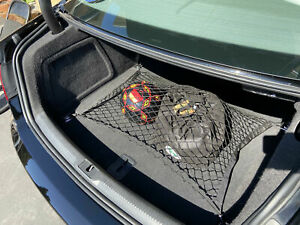 Trunk Horizontal Floor Style Cargo Net for AUDI A5 S5 RS5 2008-2020 BRAND NEW