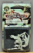 Hell Dorado Lost Squamata Trackers NIB HD3003
