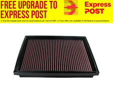 K&N Replacement Panel Filter Suit 1995-2003 Volkswagen Transporter T4
