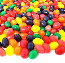 Ferrara Assorted Flavor Jelly Beans Candy, Bulk Pack, 3 Lbs