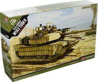 Academy 1/35 U.S. Army M1A2 V2 Tusk II # 13504