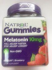 Sleep Aid Gummies tied stress fatigue trouble sleeping tablets pills 90 x 5mg