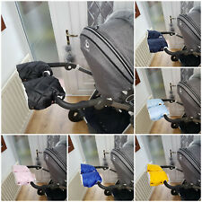 Pram Warmer Mittens Baby Pram Stroller Hand Muff Waterproof