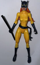 Marvel Legends Hellcat Thanos BAF Wave Figure