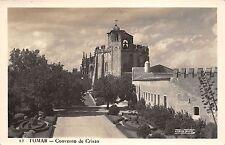 BR44173 Tomar convento de cristo portugal